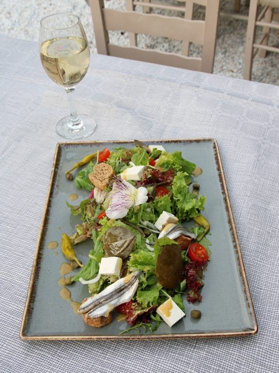 Μοναδικές γεύσεις