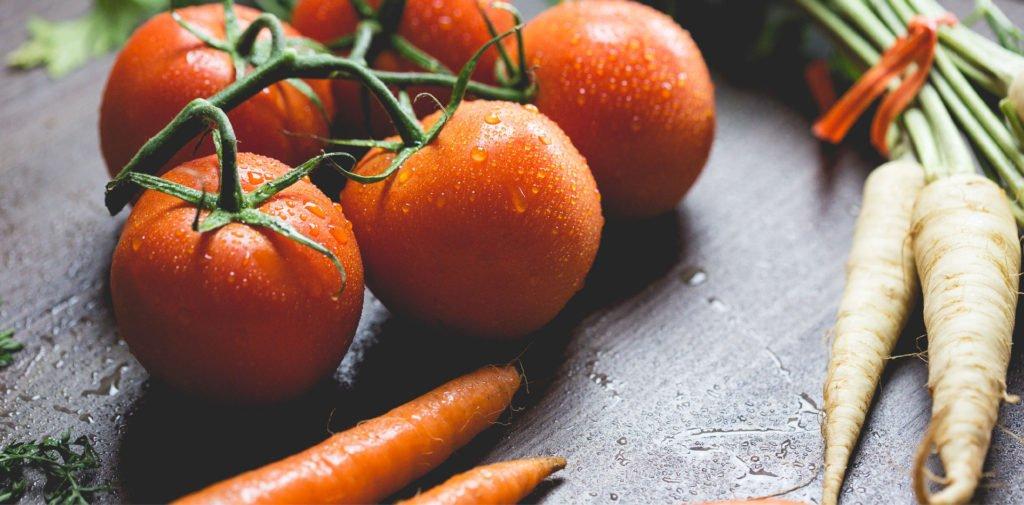 Φρεσκα λαχανικα